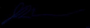 Copy of digitized signature